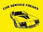 CAR SERVICE FREAKS